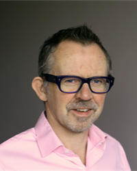 Nick Allen, Principal, Change Agency