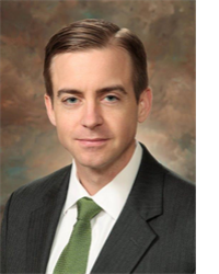Hinds Howard, Associate Portfolio Manager, CBRE Clarion Securities