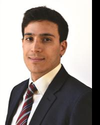 Homayoun Falakshahi, Analyst, Wood Mackenzie
