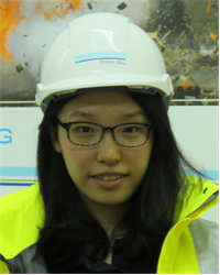 Jiaqi Li, Student, Cambridge University
