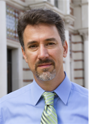 Jim Krane, Wallace C. Wilson Fellow for Energy Studies, Rice University
