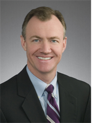 John England, Vice Chairman, Deloitte