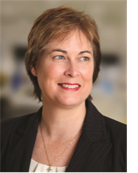 Julie Harrison, Human Capital Partner, Deloitte Australia