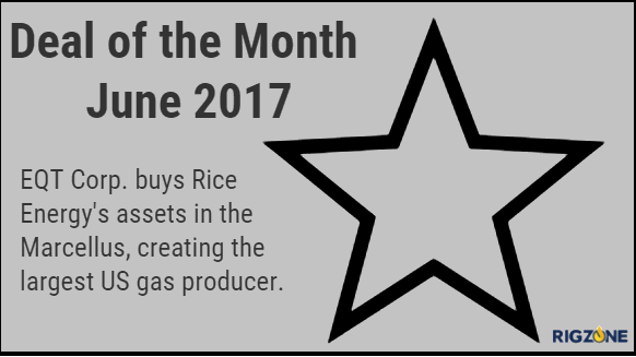 June 2017 Deal of the Month