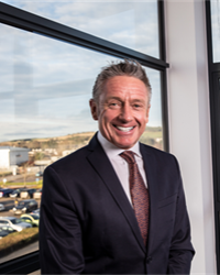 Mike Arnold, CEO, M2 Subsea