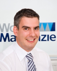Martijn Murphy, Research Manager, Wood Mackenzie - Middle East and North Africa upstream