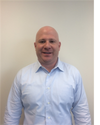Mike Weast, IT Regional Vice President, Addison Group