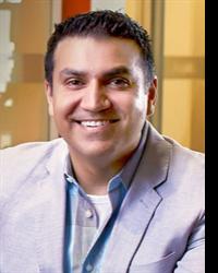 Nav Dhunay, CEO, Ambyint