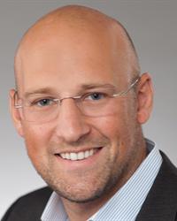 Sam Cross, VP North America, Airswift
