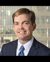 Steve Morse, Sector Leader, Industrial Natural Resources, Russell Reynolds Associates