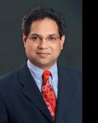 Sudhir Pai, Managing Director, Schlumberger Robotics Services