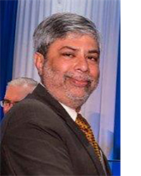 Suman Muddusetti, Marine Risk Team Lead Shell Projects and Technology