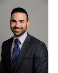 Morris Borenstein, Assistant Vice President, Moody's Investors Service