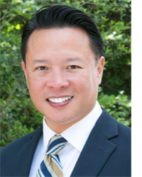 Nick Tran, Manager, Veteran Programs, Schlumberger