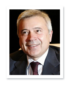 10 Self-Made Oil & Gas Billionaires: Vagit Alekperov