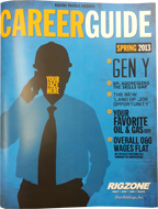 OTC Career Guide 2013
