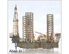 Aban III
