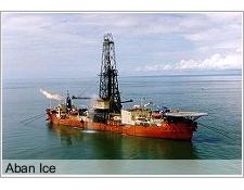 Aban Ice