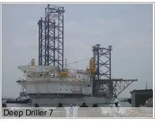 Aban Offshore Singapore http://www.rigzone.com/data/offshore_drilling_rigs/1405/Jackup/Aban_Offshore/Deep_Driller_7