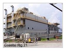 Coastal Rig 21