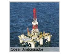 Ocean Ambassador