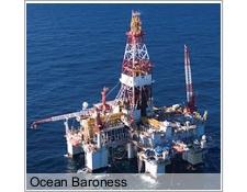 Ocean Baroness