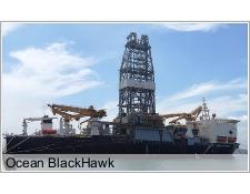 Ocean BlackHawk