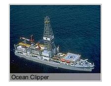 Ocean Clipper