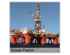 Ocean Patriot