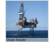 Ocean Scepter