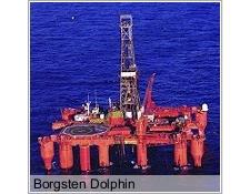 Borgsten Dolphin