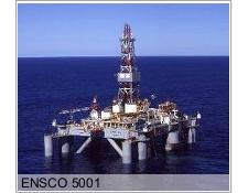 ENSCO 5001