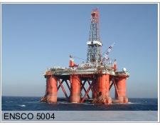 ENSCO 5004