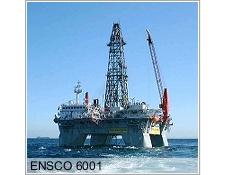ENSCO 6001
