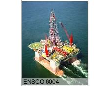 ENSCO 6004