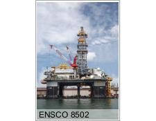 ENSCO 8502