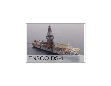 ENSCO DS-1