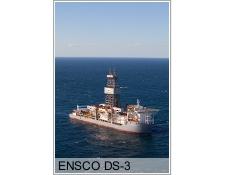 ENSCO DS-3