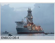 ENSCO DS-4