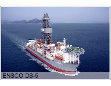 ENSCO DS-5
