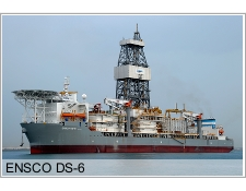 ENSCO DS-6