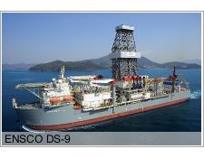 ENSCO DS-9