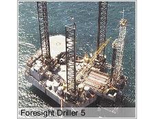 Foresight Driller V