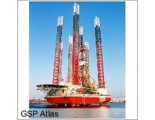 GSP Atlas