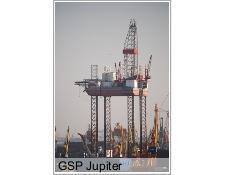 GSP Jupiter