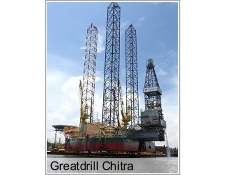 Greatdrill Chitra