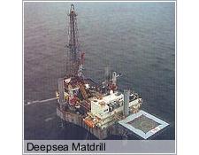 Deepsea Matdrill