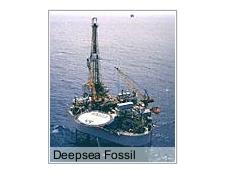 Deepsea Fossil