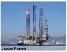 Jagson Pioneer