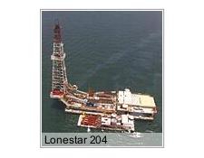 Lonestar 204